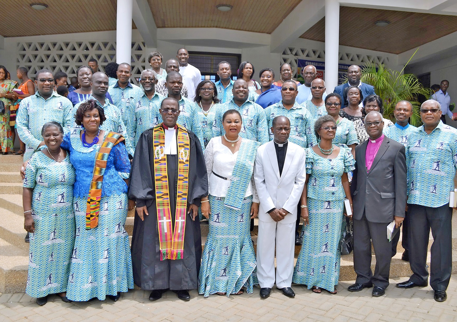 Leaders must learn to exit honourably – Most Rev. Dr. Aboagye-Mensah