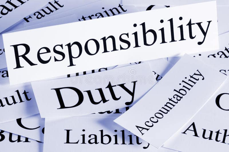 Christians must lead way to responsible citizenship